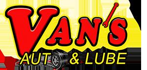 Vans Auto Repair